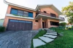 Casa para alugar com 3 dormitórios em Vila assunção, Porto alegre cod:LU429122