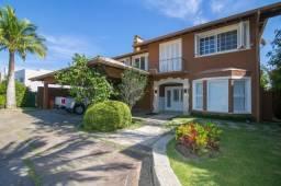 Casa à venda com 4 dormitórios em Belém novo, Porto alegre cod:LU268296