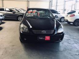 Kia magentis sedan-at ex 2.0 16v 4p