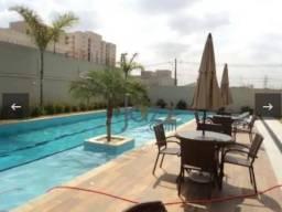 Apartamento com 3 dormitórios à venda, 67 m² por R$ 325.000,00 - Residencial Dona Margarid