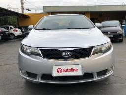 Kia cerato 2012 1.6 sx3 16v gasolina 4p manual