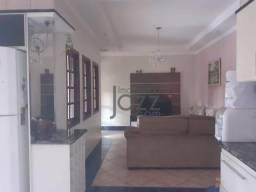 Casa com 3 dormitórios à venda, 100 m² por R$ 583.000 - Loteamento Remanso Campineiro - Ho