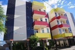 Apartamento à venda com 2 dormitórios em Pedrinhas, Sobral cod:13