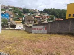 Terreno para alugar, 397 m² por R$ 2.000,00/mês - Jardim Caxambu - Jundiaí/SP