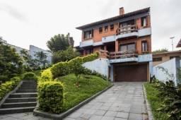 Casa à venda com 5 dormitórios em Vila assunção, Porto alegre cod:LU273402