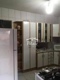 Casa com 2 dormitórios à venda, 110 m² por R$ 310.000,00 - Jardim Europa - Vargem Grande P
