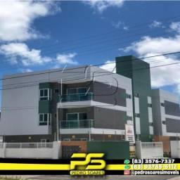 Apartamento com 2 dormitórios à venda, 60 m² por R$ 185.000 - Expedicionários - João Pesso