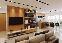 Apartamento à venda com 3 dormitórios em Setor pedro ludovico, Goiânia cod:33