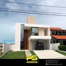 Casa com 4 dormitórios à venda por R$ 1.350.000 - Portal do Sol - João Pessoa/PB