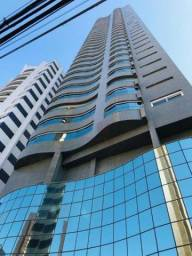 Apartamento 4 suítes edifício Silva Jardim - Maringá/PR