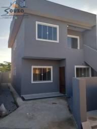 Casa Sobreposta para Venda em Unamar Cabo Frio-RJ