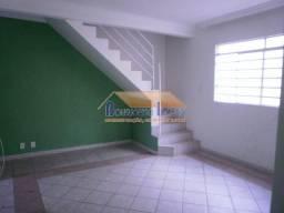 Casa à venda com 3 dormitórios em Palmares, Belo horizonte cod:29634