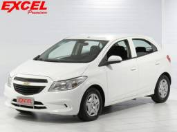 CHEVROLET ONIX 1.0 JOY 8V FLEX 4P MANUAL - BAIXA KM