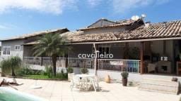 Chácara com 2 dormitórios à venda, 5400 m² - Caxito - Maricá/RJ