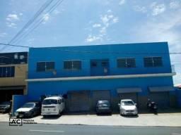 Sala para alugar, 80 m² por R$ 3.000/mês - Vila Real - Hortolândia/SP