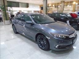 Honda Civic 2.0 16vone Exl