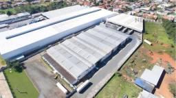 Galpão/depósito/armazém para alugar em Fazenda santa rita, Goiânia cod:1