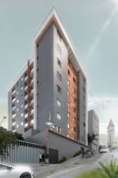 Apartamento à venda com 2 dormitórios em Dom bosco, São joão del rei cod:895