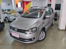 Volkswagen - Spacefox Highiline 1.6 MT Flex