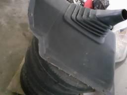 Tampa da Coifa F 250