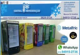 Liquidando - Freezer - Cervejeira MetalFrio