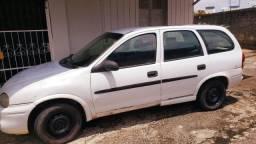 Corsa Wagon Super - 2001