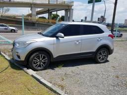 Hyundai Creta Pulse plus 2018 - 2018