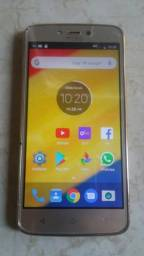 Moto C Plus TV Digital Tela GRANDE de 5 Polegadas