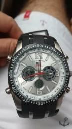Relógio U.s. Polo Assn. Esporte Homem Masculino