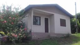 Vendo casa de alvenaria em igrejinha rs
