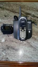 Telefones Siemens e GE sem fio