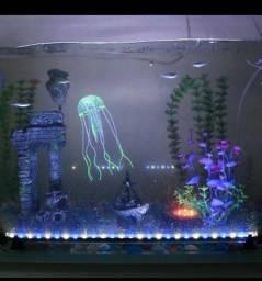 Lâmpada para aquários