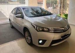 Ágio Toyota Corolla Xei 15/16 - 2016