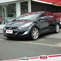 Hyundai Elantra gls 1.8 Aut. Gasolina 2013 - 2013