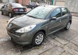 Peugeot 207 XR 1.4 Flex ( ano 2009 ) COMPLETO. 90 000 KM - 2009