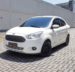 Ford Ka Sedan Único Dono - Com Ipva 2020 pago - 2018