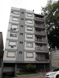 Apartamento à venda com 1 dormitórios em Hamburgo velho, Novo hamburgo cod:16327