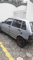 Fiat uno mille! 2,5 andando! Leia todo!!! - 1994