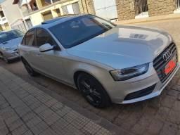 Audi A4 2.0 Turbo - 2014
