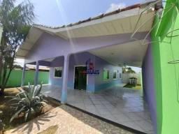 Casa com 2 dormitórios para alugar, 150 m² por R$ 1.500/mês - Urupá - Ji-Paraná/RO