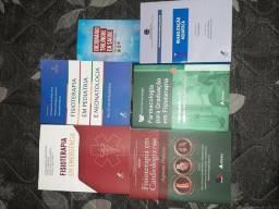 Livros de fisioterapia