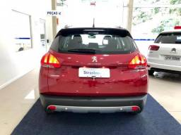 Peugeot SUV 2008 Griffe Automatica 2019 whats 47- *
