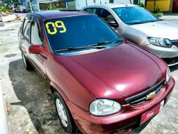 Classic 20009 1.0 completo+ GNV: ENT+48x314,00 - 2008