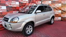 Vende-se Tucsom GLS - 2011