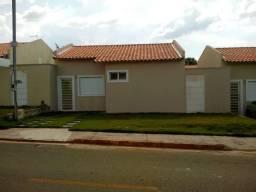 Vende-se casa 2 quartos no Vida Bela Condomínio Club Residence II - posição nascente