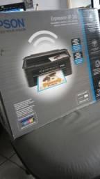 Impressora Epson XP 241 (com WIFI)