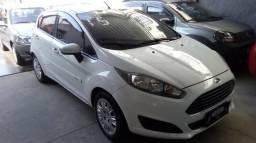 Ford-New Fiesta 1.5+GNV muito novo Financiamos Sem Comprovação de Renda - 2015