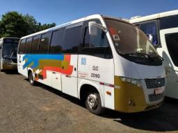Micro Ônibus Volare 31 Lugares com AR Condicionado