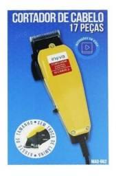 Máquina de cortar cabelo Inova Promoção