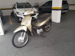 Vendo Honda Biz 125 ES - 2010 (partida elétrica com injeção eletrônica)